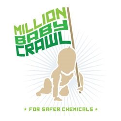 Million baby crawl