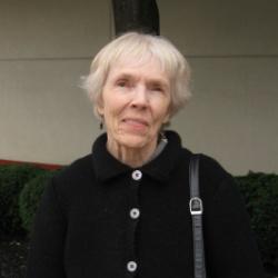 Gail McCormick