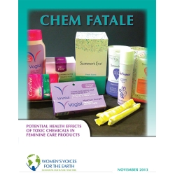 Chem Fatale