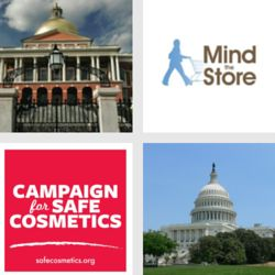 Campaigns page picstitch